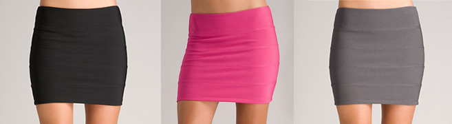 Shop Stunning Skirts